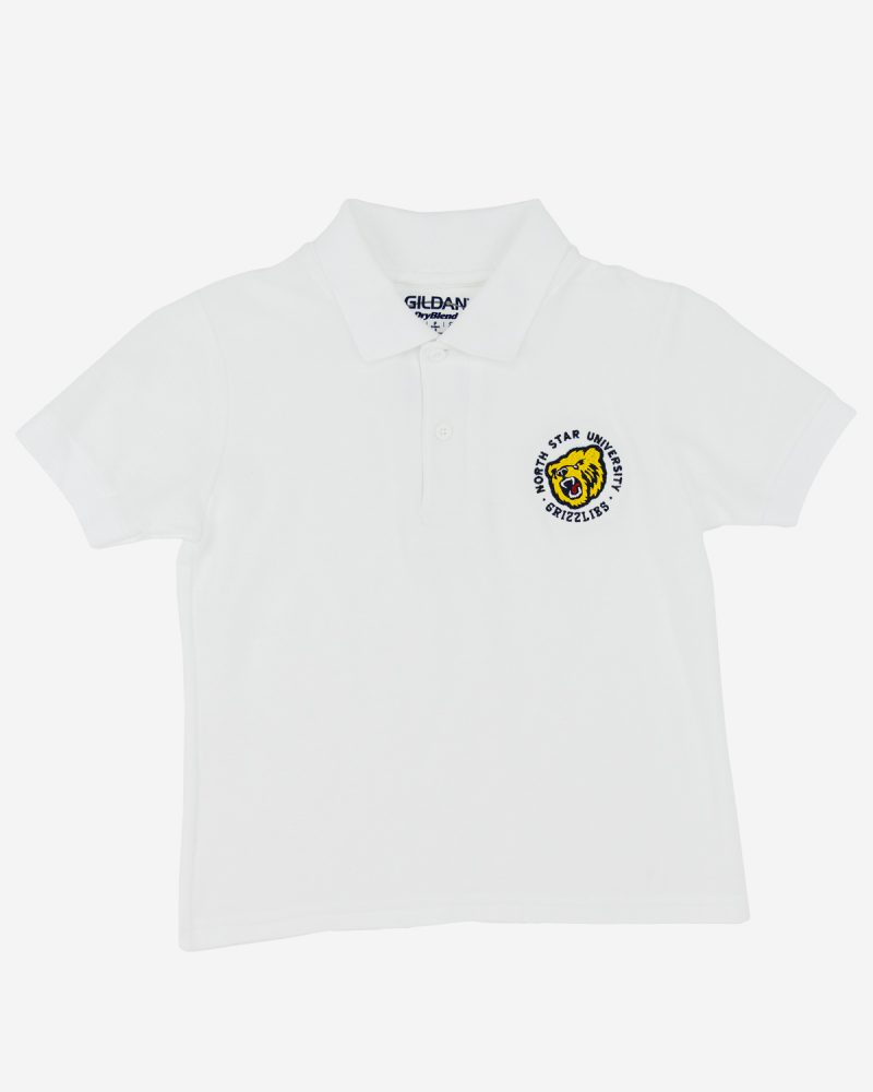 Signature Youth Golf Shirt