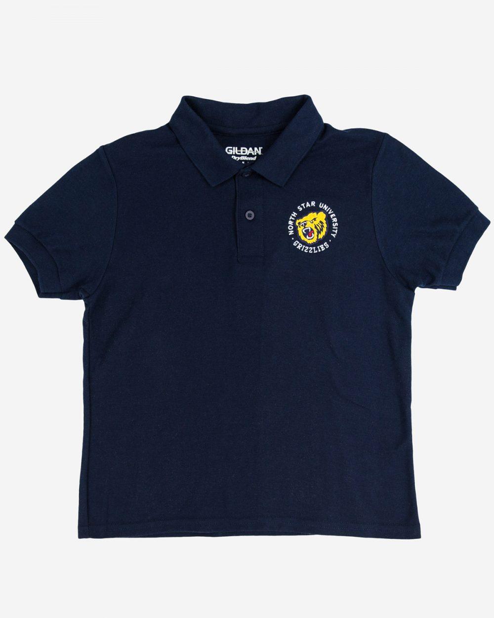 Signature Youth Golf Shirt