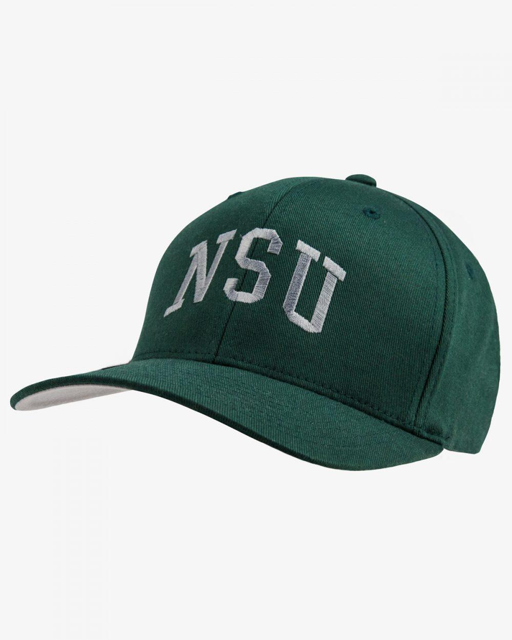 Performance Baseball Hat 521 Green