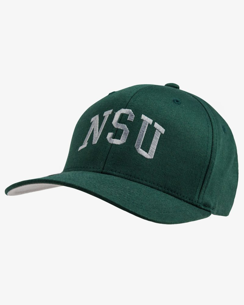 Performance Baseball Hat 521 Green