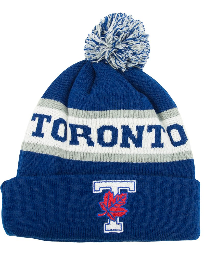Varsity Blues Toque